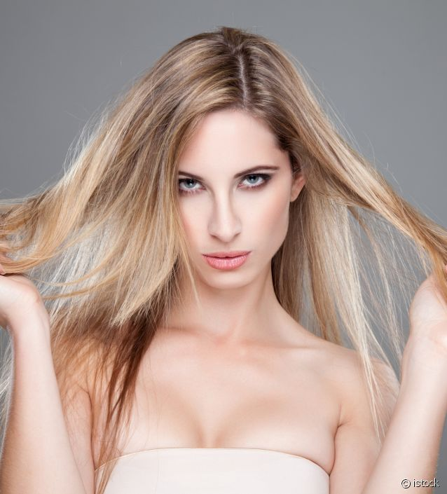 Häufig Balayage californien : l'intemporel de la coloration - Beauté.fr GJ01