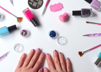 Comment utiliser un dotting tool en nail art ?