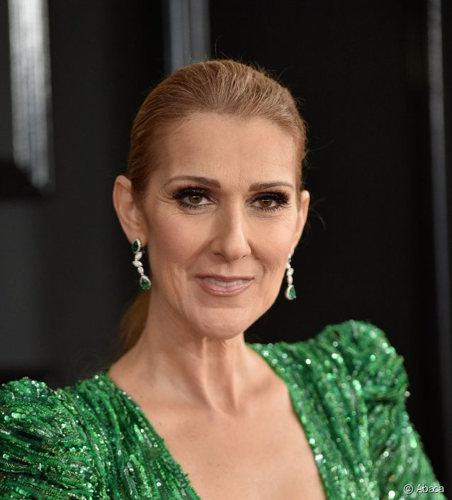 Grammy Awards Céline Dion