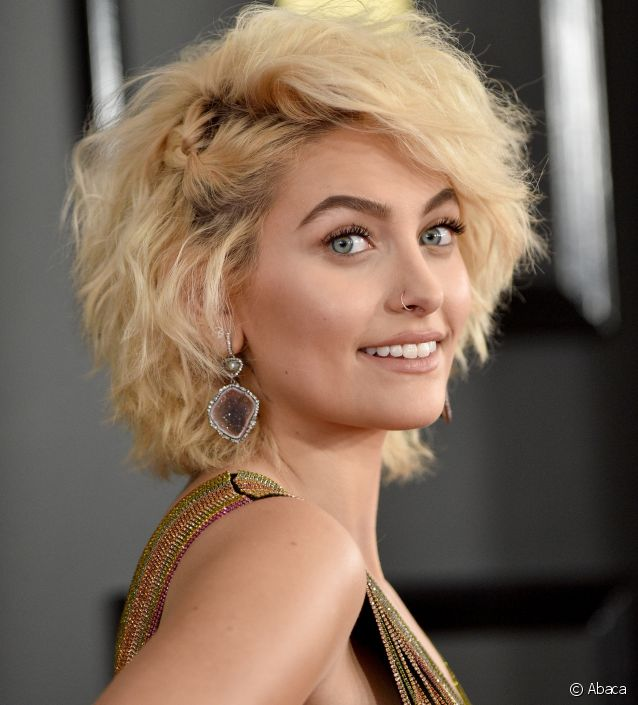 Grammy Awards Paris Jackson
