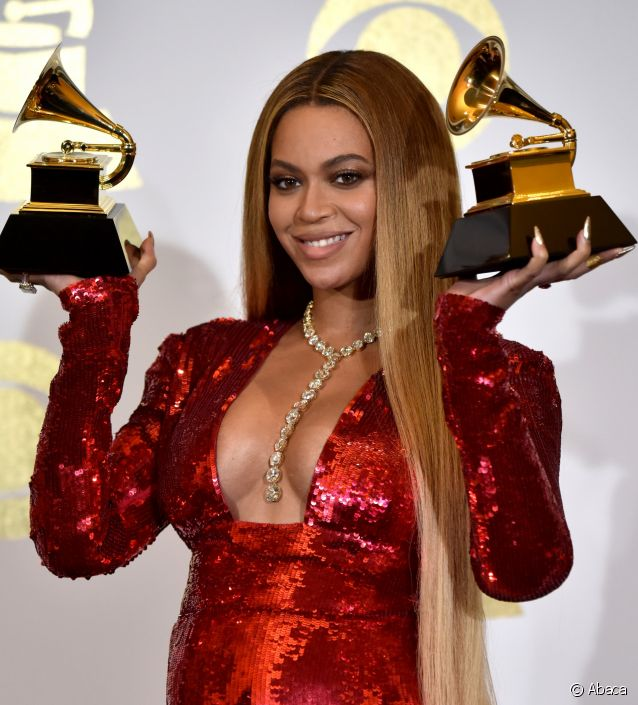Grammy Awards Beyoncé