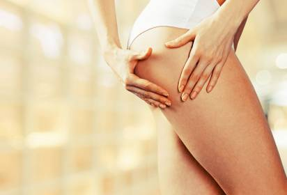 Comment remédier à la cellulite ?