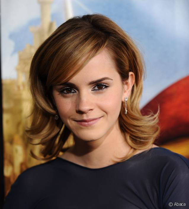 Emma Watson star harry potter