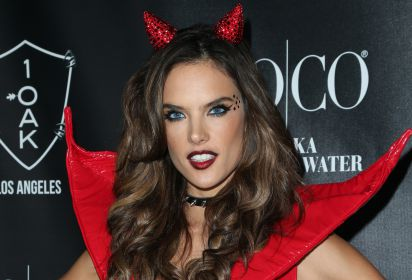 Halloween : 10 maquillages de stars dont s'inspirer