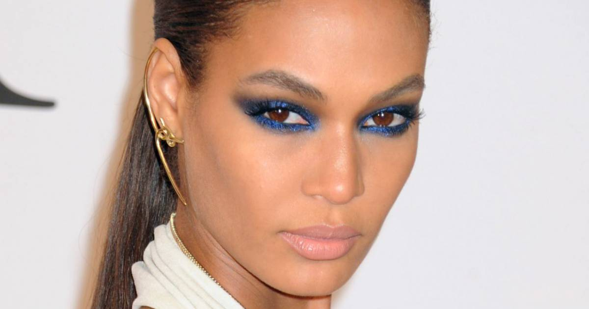 Le smoky eyes color tendance maquillage 2016 beaut fr - Maquillage tendance 2017 ...
