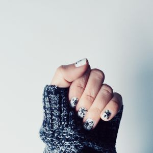 Comment poser un nail patch ?