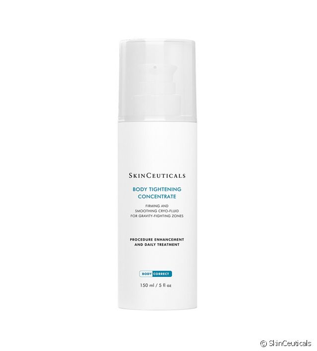 Body Tightening Concentrate, SkinCeuticals,   90€