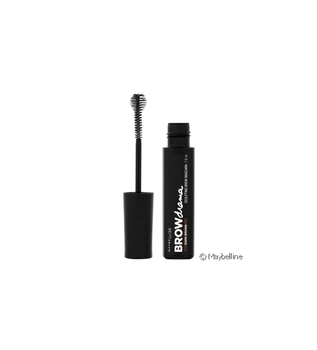 Brow Drama Maybelline Maquillage sourcils