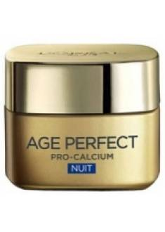 Age Perfect - Pro Calcium Nuit de L'Oréal Paris