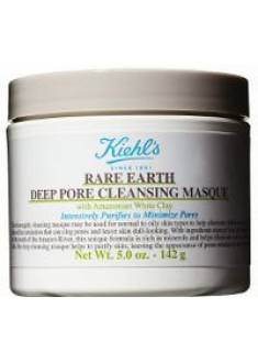 Rare Earth Deep Pore Cleansing Masque de Kiehl's
