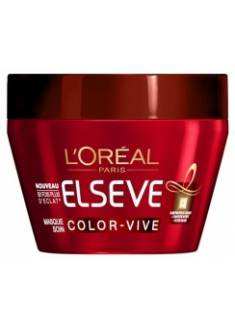 Color-Vive - Masque Protecteur de L'Oréal Paris