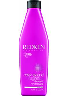 Color Extend Magnetics - Shampoing  de Redken