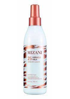 Styling - 25 Miracle Milk  de Mizani
