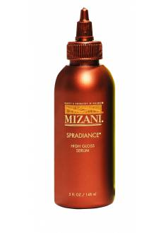Styling - Sérum Spradiance de Mizani
