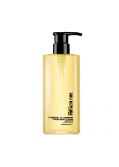 Cleansing Oil Shampoo de Shu Uemura Art of Hair