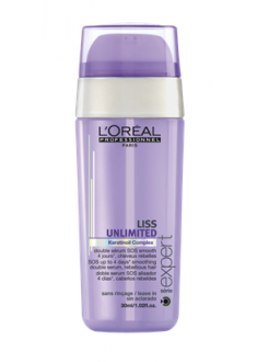 Liss Unlimited - Double Serum   de L'Oréal Professionnel