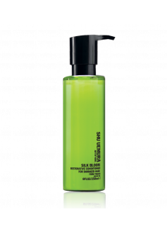 Soin Réparateur Silk Bloom de Shu Uemura Art of Hair