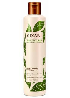 True Textures - Cream Cleansing Conditioner de Mizani
