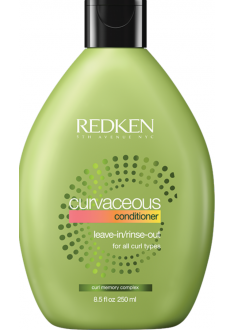 Curvaceous - Conditioner de Redken