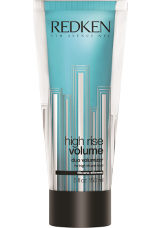 High Rise Volume - Duo Volumizer de Redken