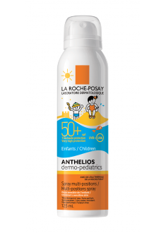 Anthelios Dermo-Pediatrics  - Spray SPF 50+ de La Roche Posay