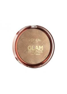 Glam Bronze - La Terra French Riviera de L'Oréal Paris