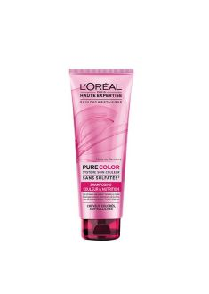 Haute Expertise Pure Color - Shampooing couleur & nutrition de L'Oréal Paris