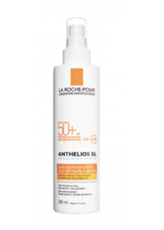 Anthelios XL - Spray Application Facile SPF 50+ de La Roche Posay