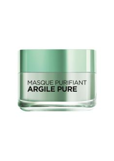 Argile Pure - Masque Purifiant de L'Oréal Paris