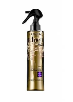 Elnett satin - spray coiffant lissage de L'Oréal Paris