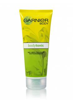Body Tonic - Gel Anti-Cellulite Raffermissant de Garnier