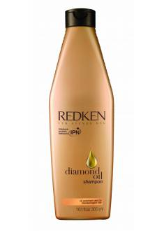 Diamond Oil - Shampoing  de Redken