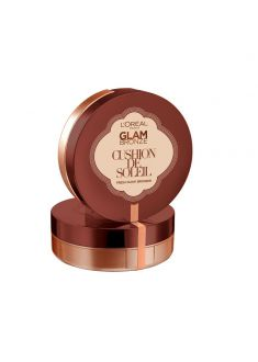 Glam Bronze - Cushion de soleil de L'Oréal Paris