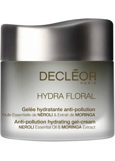 Hydra Floral - Gelée Hydratante anti-pollution de Decléor