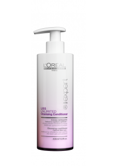 Liss Unlimited - Cleansing Conditioners  de L'Oréal Professionnel