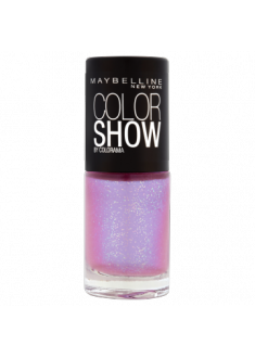 Colorshow - Vernis à ongles 60 seconds de Maybelline