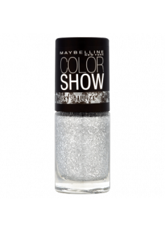 Colorshow - Vernis à ongles pailletés 60 seconds de Maybelline