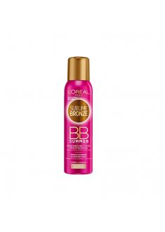 Sublime Bronze - BB Summer Airbrush de L'Oréal Paris