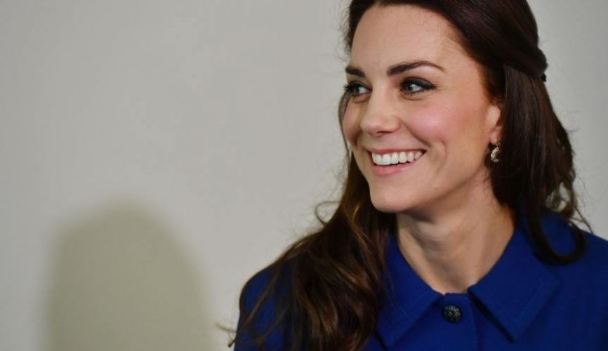Le secret belle peau de Kate Middleton : se tartiner au Nutella
