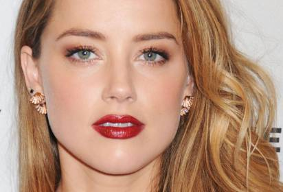 Inspiration maquillage : une bouche rouge de star