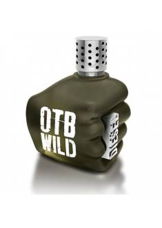 Only the Brave Wild de Diesel