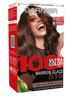 100% Ultra Color - Coloration de Garnier