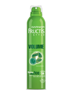 Fructis - Spray Fixant Volume de Garnier