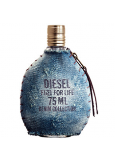 Fuel For Life Denim pour Lui de Diesel