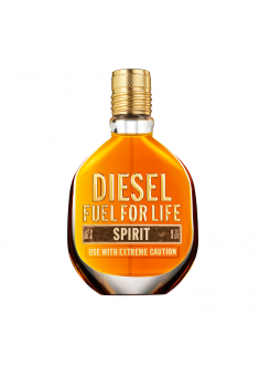 Fuel For Life Spirit de Diesel