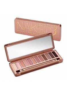 Palette Naked 3 de Urban Decay