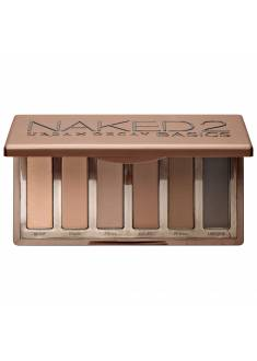 Palette Naked Basics 2 de Urban Decay