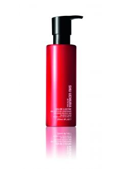 Color Lustre - Conditionner Soin-Vernis de Brillance de Shu Uemura Art of Hair