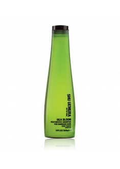 Shampooing Réparateur Silk Bloom de Shu Uemura Art of Hair