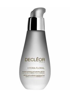 Hydra Floral - Fluide Hydratant anti-pollution de Decléor